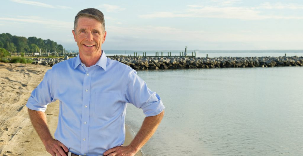 Congressman Rob Wittman Endorsed by Long List of Local Elected Officials